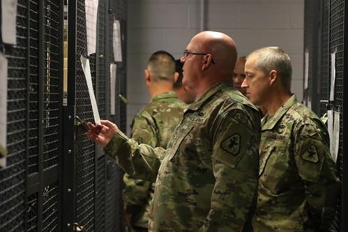 Command Visit