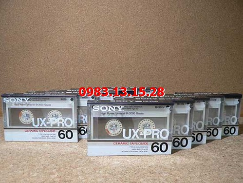 SONY UX-PRO60_result