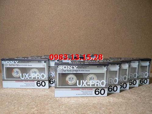 SONY UX-PRO60_result