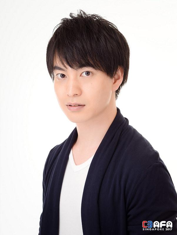 AFASG17_Seiyuu_Kobayashi_Yusuke
