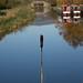 Reedley Marina, Burnley