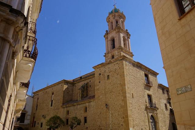 d5f287b64615d Caminando otro poco a la izquierda nos encontramos con la segunda puerta  que se conserva de las siete que hubo en el medievo  la Puerta del Carmen
