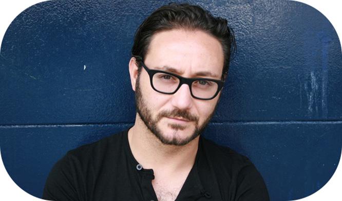 El Festival de Cine de Cartagena premia al murciano Carlos Santos