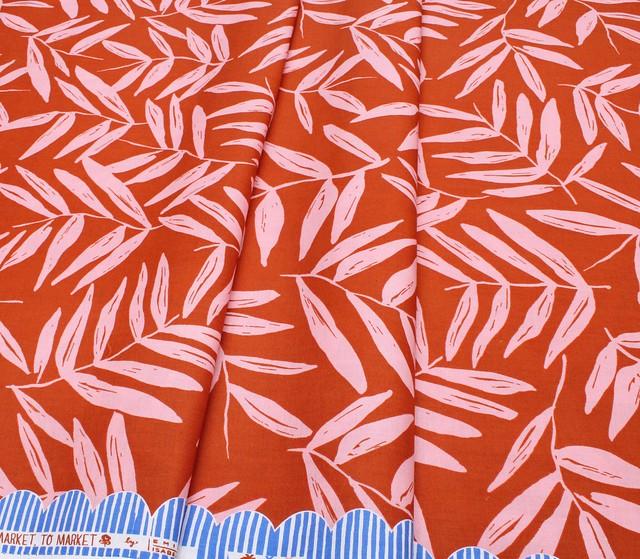 Cloud9 Fabrics To Market, To Market Canopy