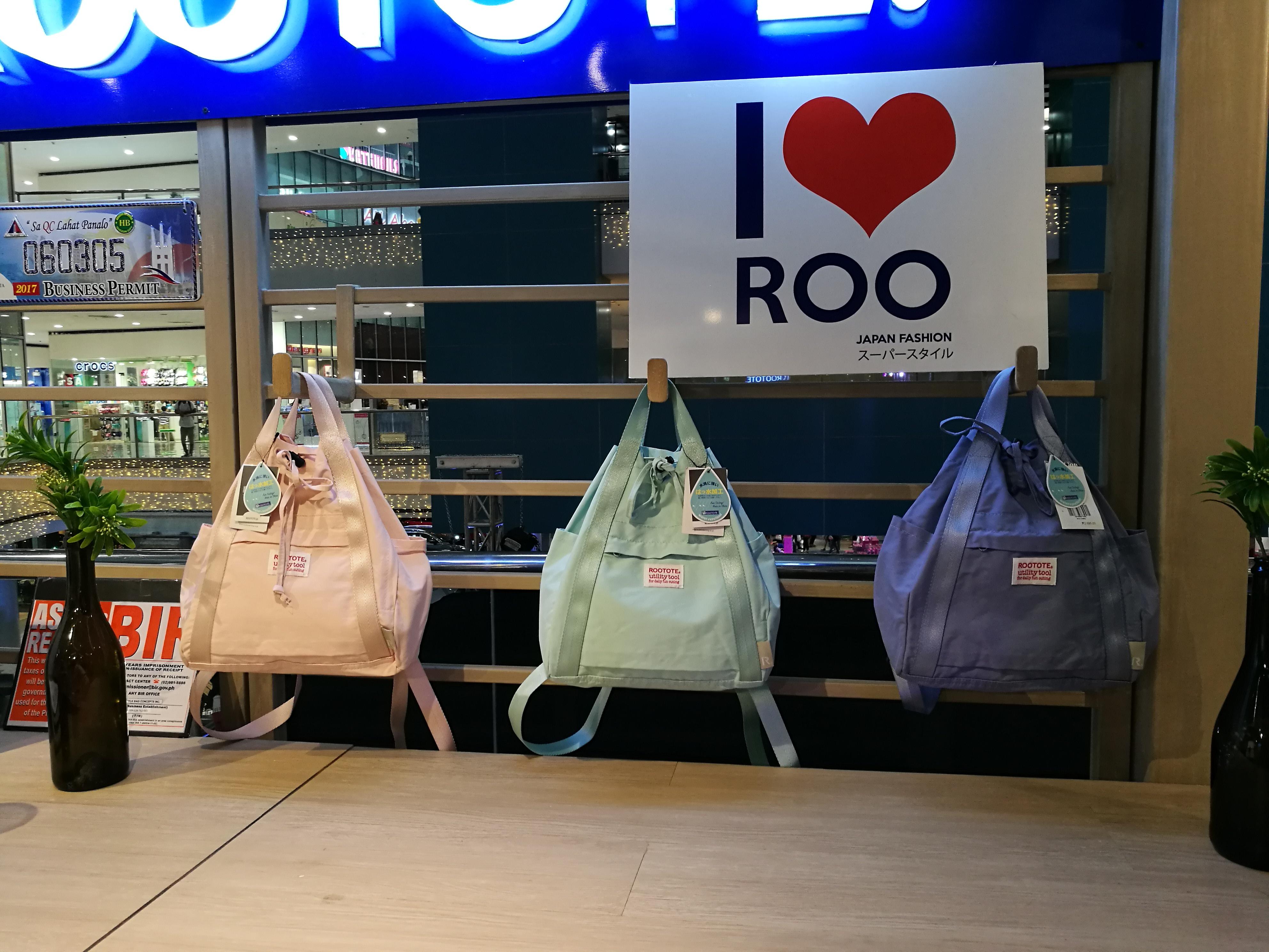 rootote-bags
