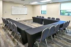 Spilman Classroom