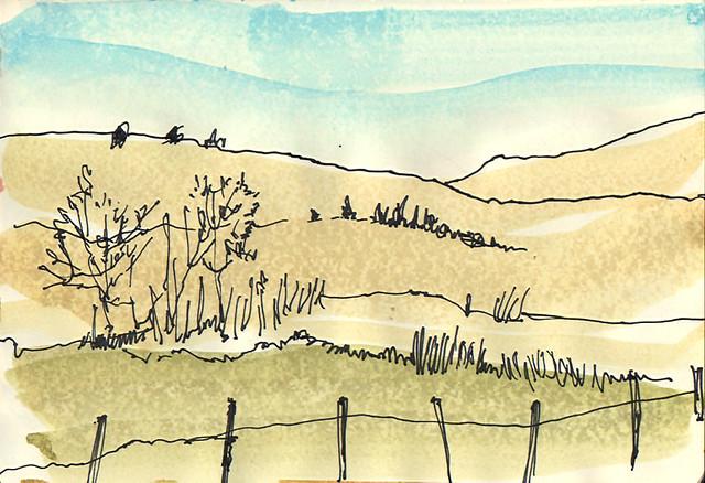 Landscape BLD to DEN