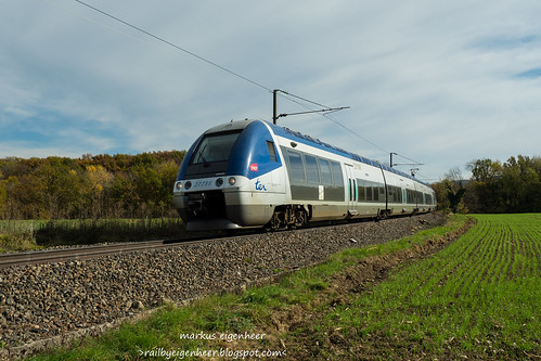 SNCF TER AGC 27756