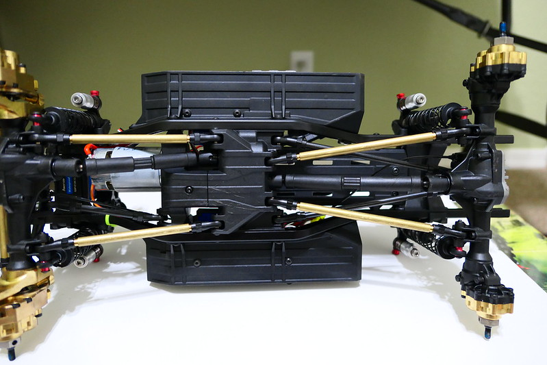 Big Truck Trader >> Traxxas TRX4 RTR with Upgrades & Extra's - R/C Tech Forums
