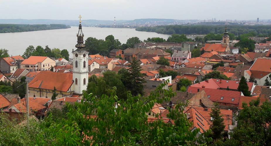 Zemun, Belgrado: bekijk de leukste tips | Mooistestedentrips.nl