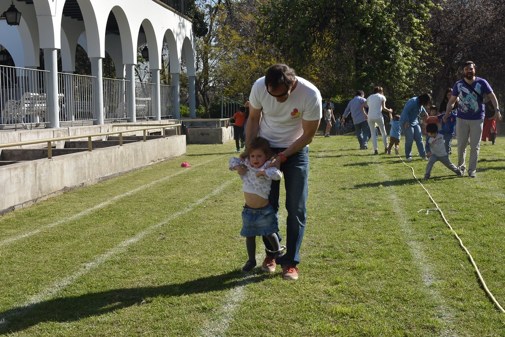 Juegos Criollos 2017