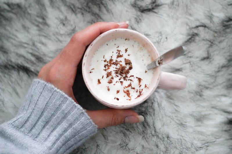 terveellinen vaniljakaakao blogi 3