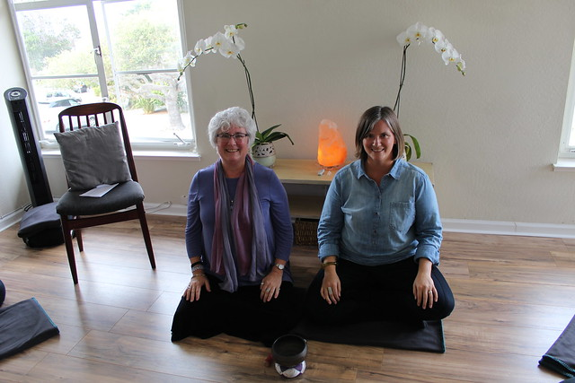 Monterey Bay Meditation Studios