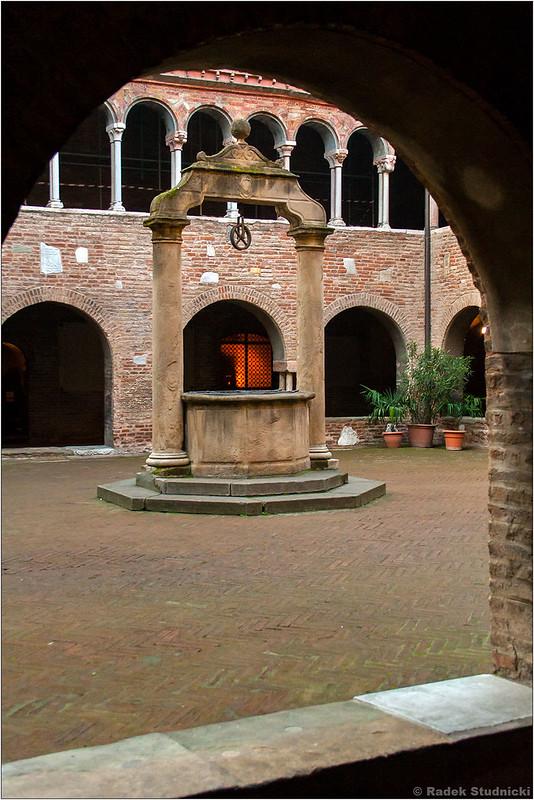 Santo Stefano w Bolonii