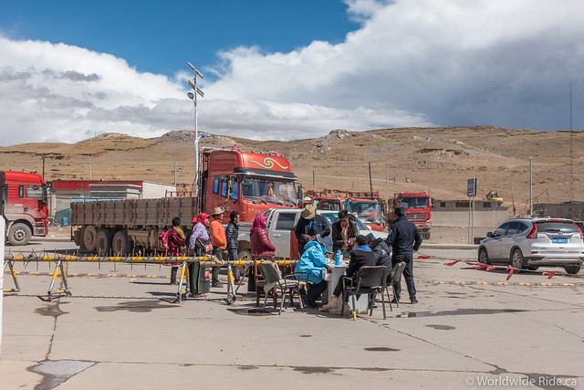 Road to Lhasa-48