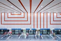 Upper Changi Station