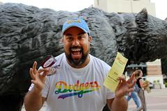 UCLA Volunteer Day - photo contest winners