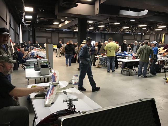 2017 WMAA Show and Swap Meet