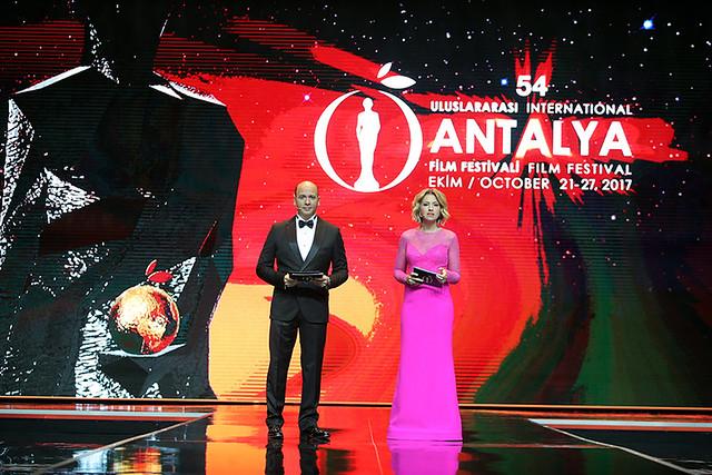 Antalya Film Festivali'nde ödüller sahiplerini buldu -2