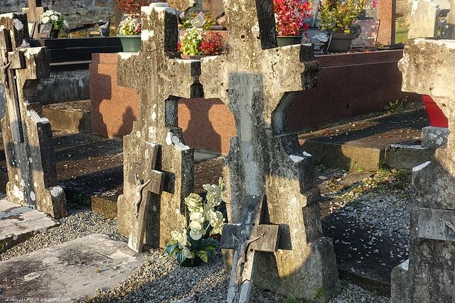 Dorffriedhof