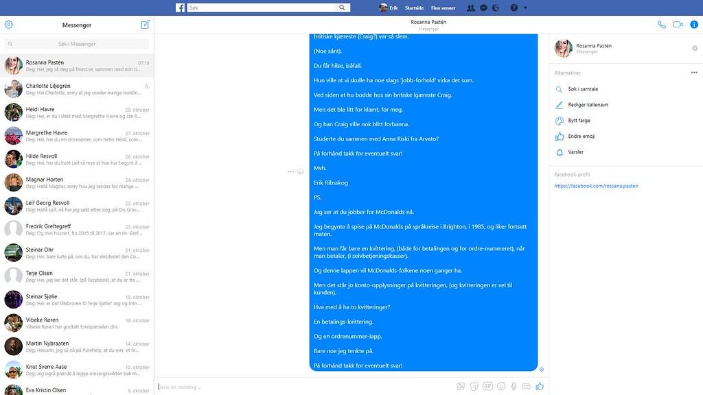 rosanna pasten facebook 3