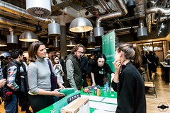Tech Job Fair London- 21st Sep