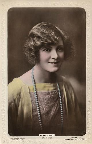 Renée Kelly