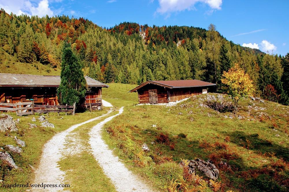 Taubensee - Abstieg - Kopie
