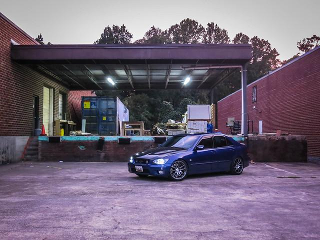 Lexus IS300 - Page 37 36794139134_d2d9d89110_z