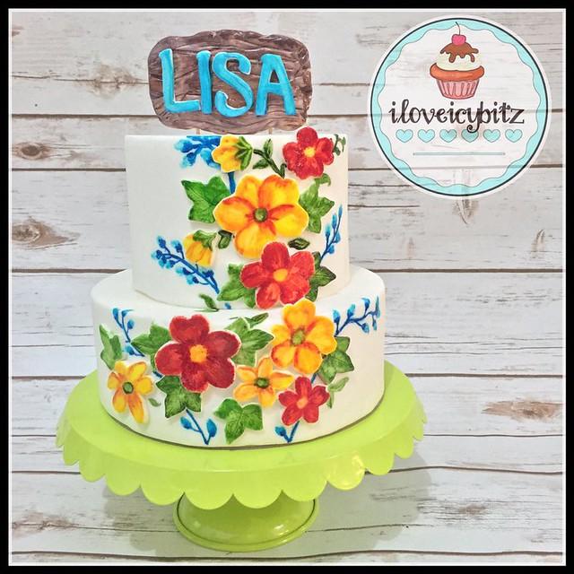 Cake by Iloveicybitz
