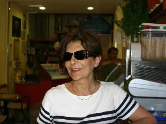 professor maria giordano