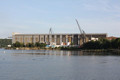 FSG - Flensburger Schiffbau-Gesellschaft