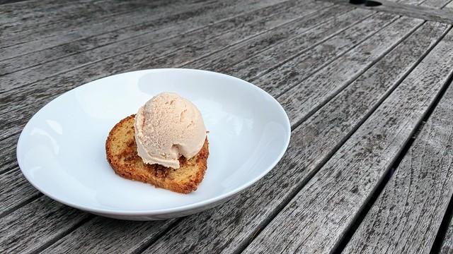Apple Ice Cream