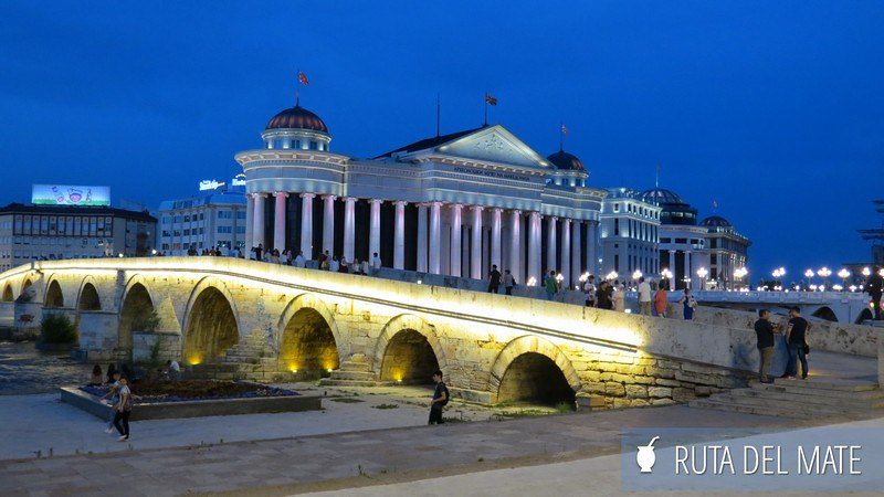 Skopje Macedonia 13