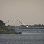 2014-09-06 um 18-10-35 - Fehmarnsund Brücke - Insel Fehmarn