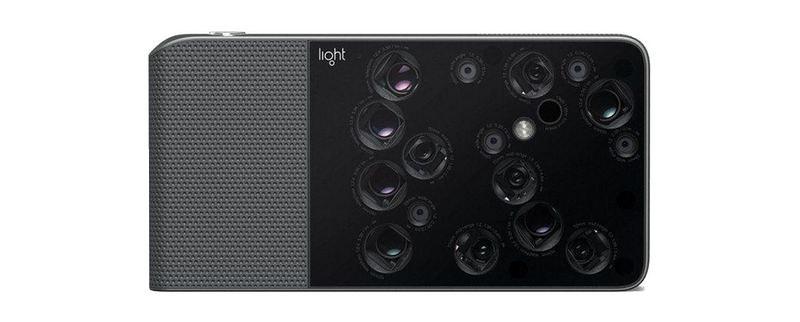 Le L16 :  Cet appareil qui ressemble à un smartphone produit-il de bonnes photos ?