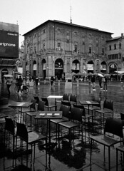 Parma in a Rainy Day 2 (35mm)