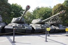 JS-2 Stalin Tank