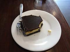 Joma Cafe Nanaimo Bar