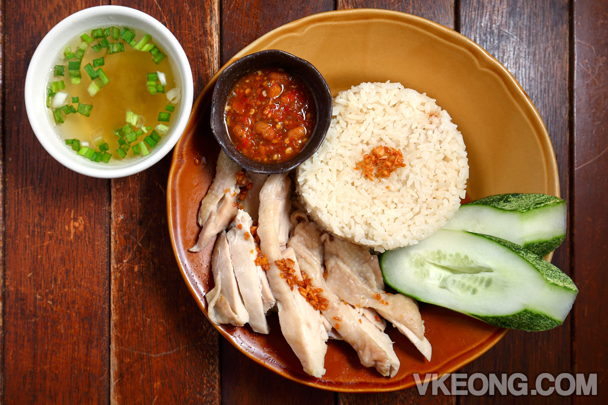 Baan-Kanom-Jeen-Thai-Chicken-Rice