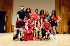 Homecoming King Queen Contest