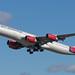 LHR - Virgin Atlantic Airbus 340-600 G-VYOU