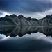 Duality by Darkelf Photography