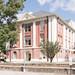 Sabine County Courthouse, Hemphill, Texas 1710091407