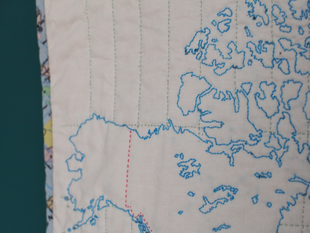 World Map quilt - Download Photo - Tomato.to - Search Engine ...