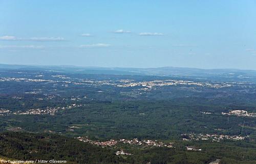 Arredores da Serra do Caramulo - Portugal 🇵🇹