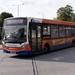 herts - centrebus 583 hatfield station 21-9-17 JL