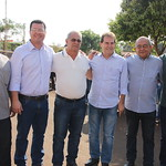 Paulinho da Força visita Ipuã