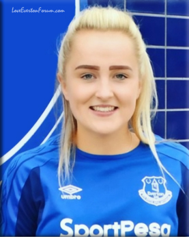 Picture of Faye Bryson