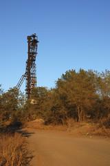 """""""Yuzhnaya"""" mine, Kryvyi Rih, Ukraine"""